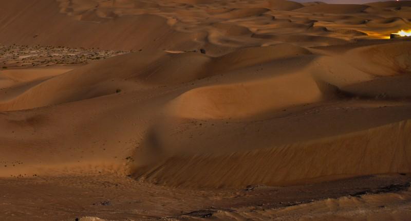 Arabian night HDR abu dhabi zoom